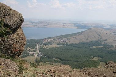 Фото, Абзаково